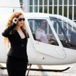 Аренда вертолета Eurocopter AS350B2 в Твери