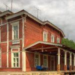 Что интересного в Тверской области? И немного о Новгородской...