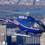 """""""Русские вертолетные системы"""" запускают проект вертолетного такси."""
