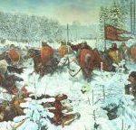 Шерше ля фам, или Какой разгром московского войска обернулся возвышением Москвы?